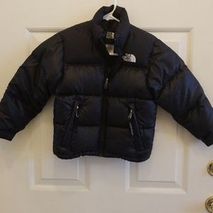 Children's/Infant Northface jacket